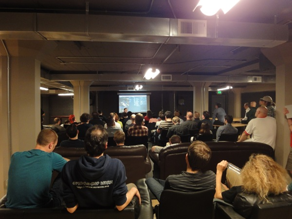 Seattle Unity3D User Group